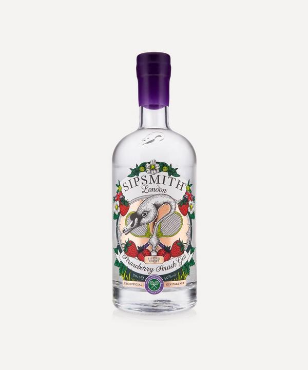 Sipsmith - Strawberry Smash Gin 700ml