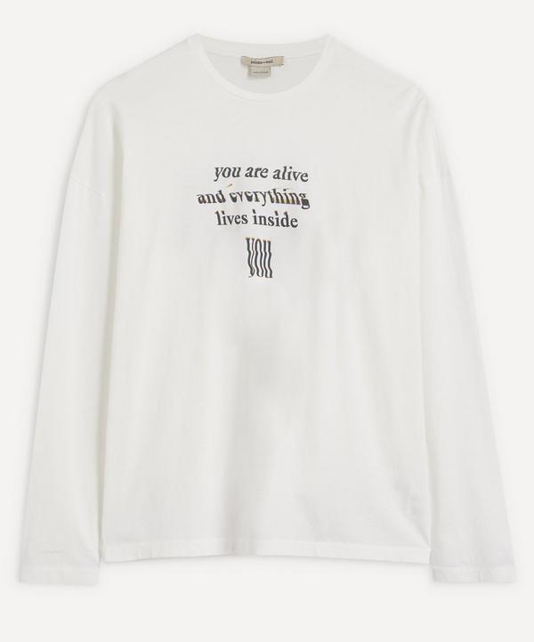 Paloma Wool - Souvenir Universe Print Top