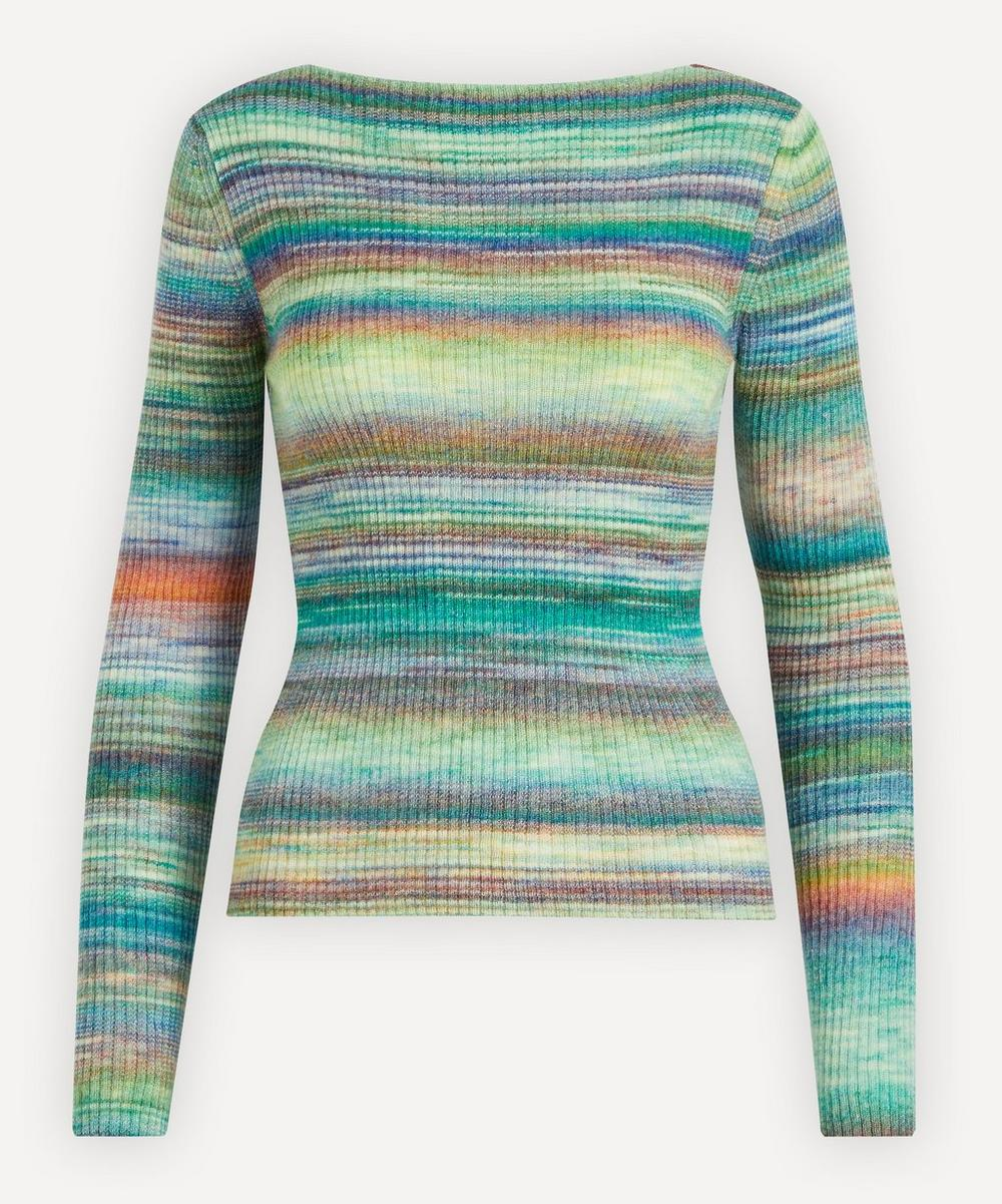 Paloma Wool - Concordia Knitted Top