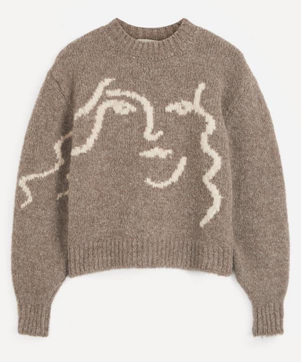 Paloma Wool - Anita Knitted Jumper