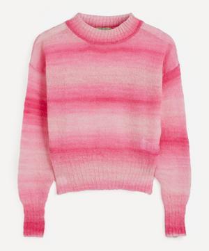 Salinas Gradient Sweater