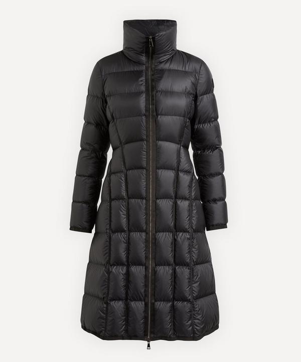 Moncler - Bellevalia Long Down Coat