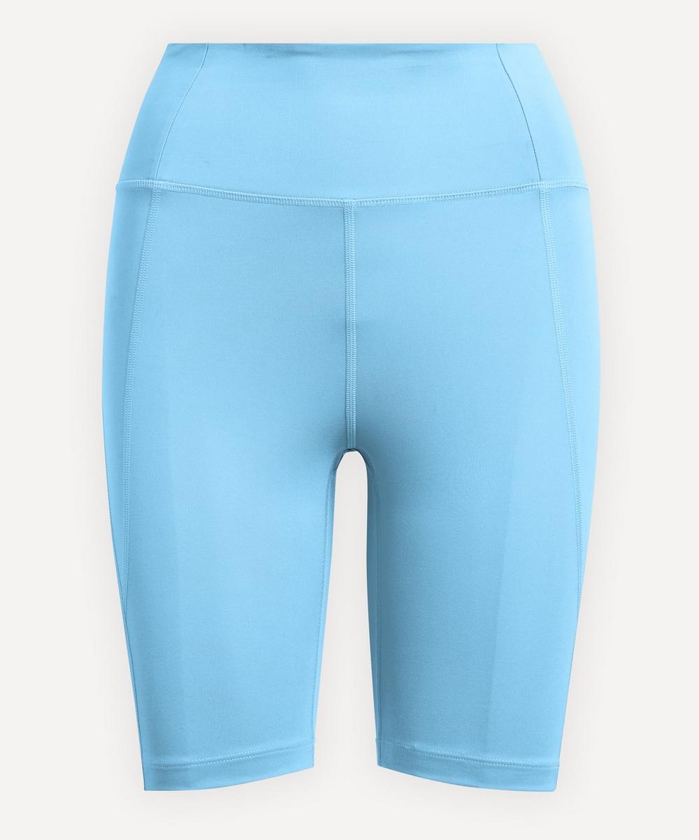 Girlfriend Collective - High-Rise Bike Shorts