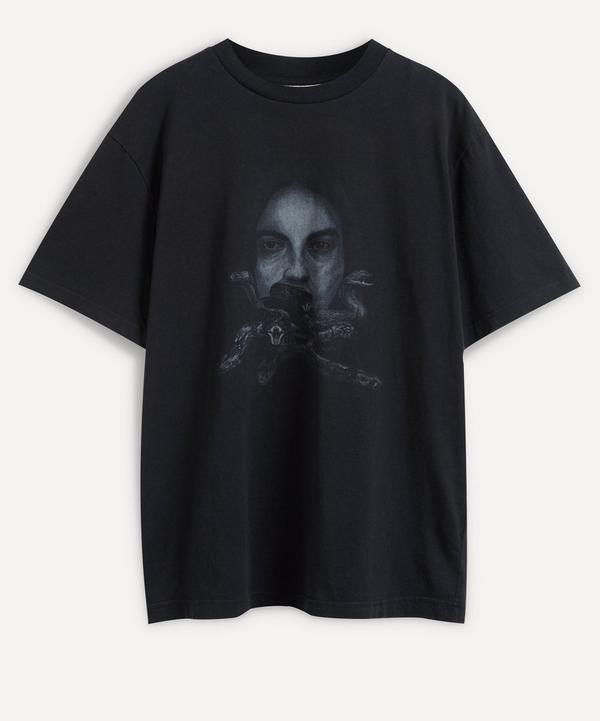 Han Kjobenhavn - Boxy Graphic T-Shirt