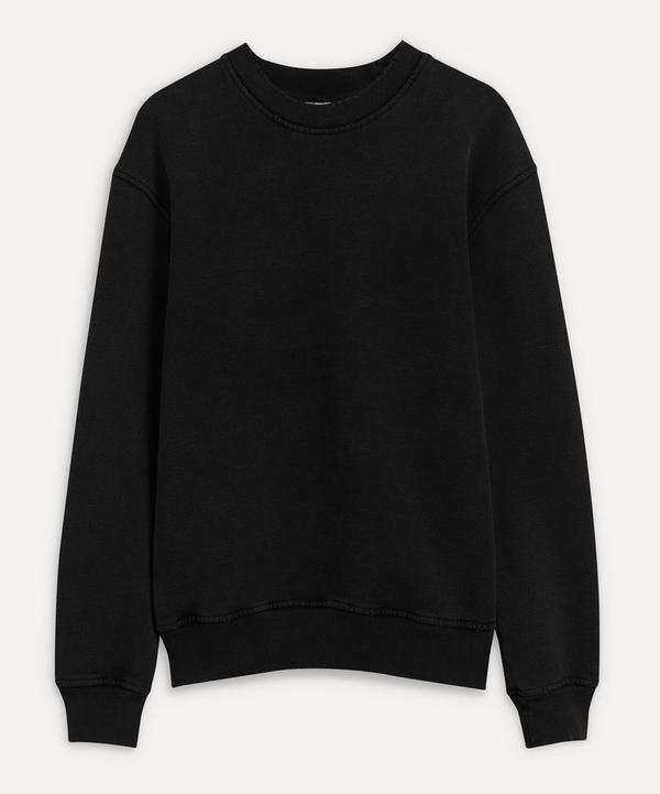 Han Kjobenhavn - Distressed Crew Sweatshirt