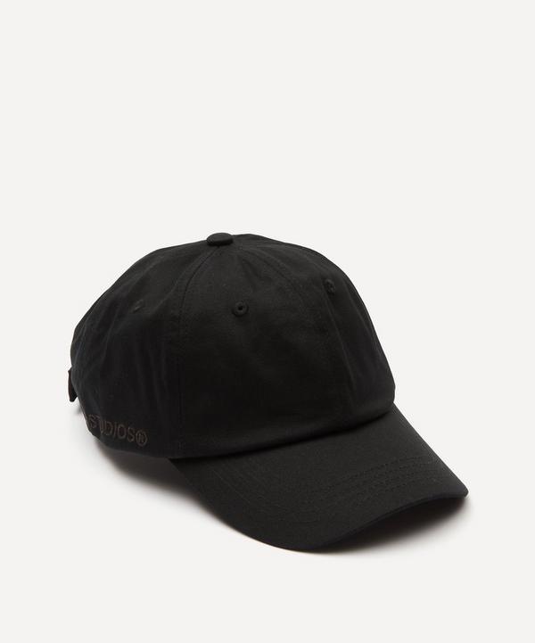 Acne Studios - Cotton Twill Baseball Cap