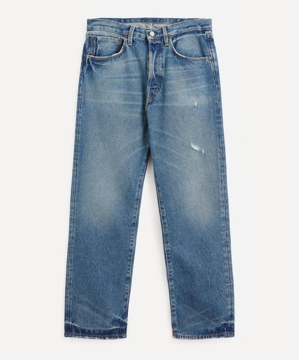 Acne Studios - 2003 Vintage Blue Jeans