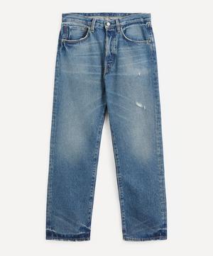 2003 Vintage Blue Jeans