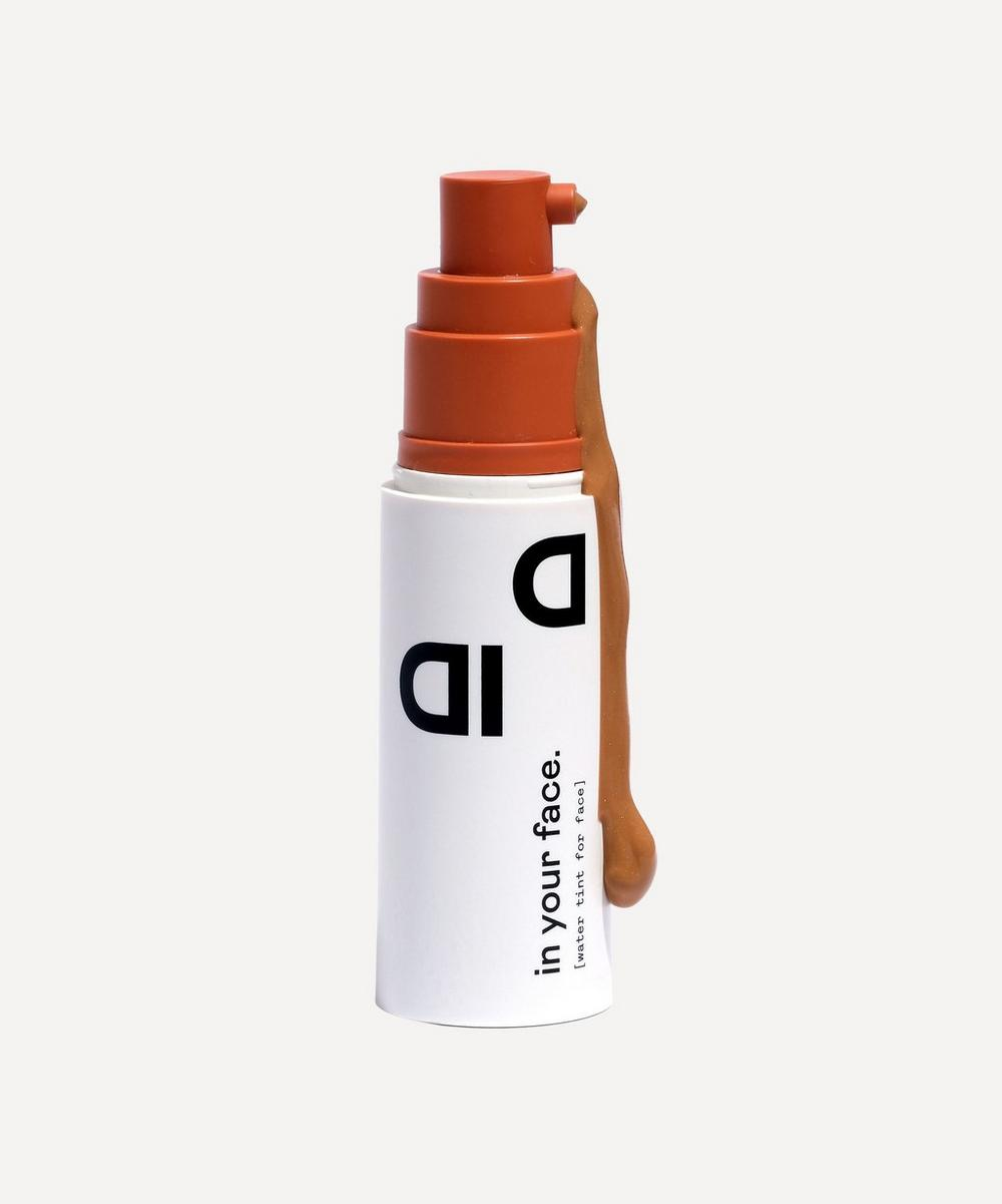 UN_DID - In Your Face Water Tint for Face in 2 Deep 30ml