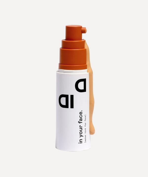 UN_DID - In Your Face Water Tint for Face in 4 Medium 30ml