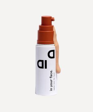 In Your Face Water Tint for Face in 5 Medium to Light 30ml