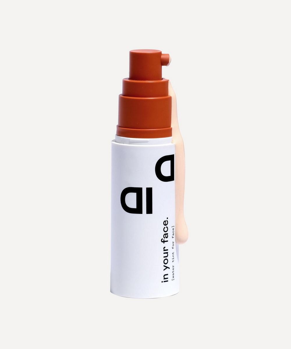 UN_DID - In Your Face Water Tint for Face in 6 Light 30ml