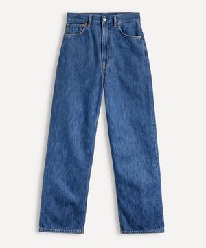 1993 Wide-Straight Leg Jeans