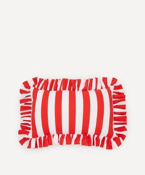 Toot Sweet Rectangular Cushion