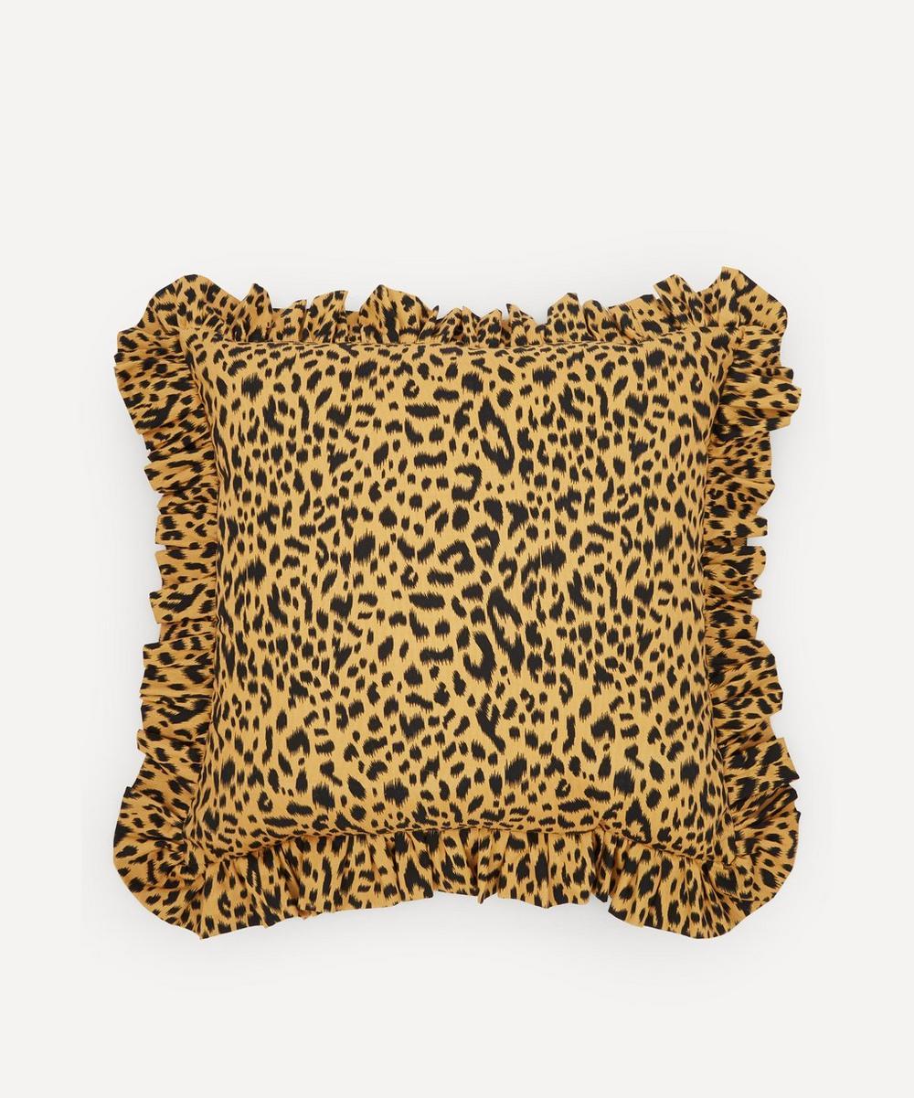 Studio Raff - Feline Fine Square Cushion