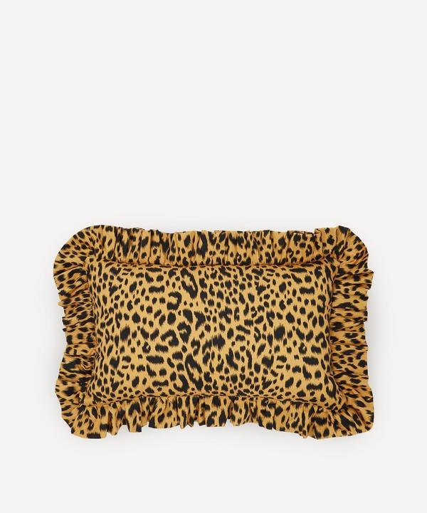 Studio Raff - Feline Fine Rectangular Cushion