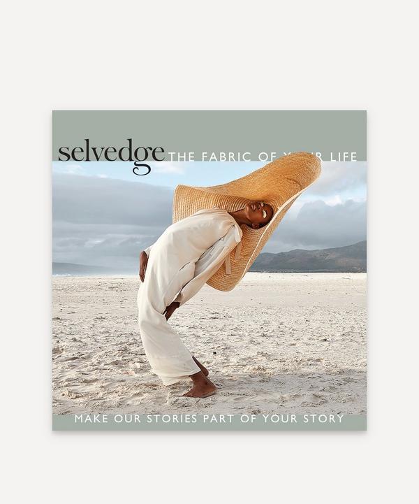 Selvedge - Issue 101 – Grow