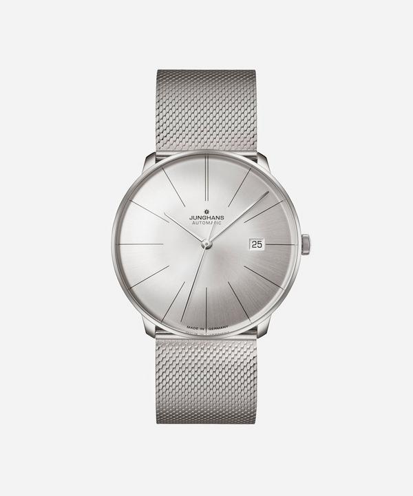 Junghans - Meister Fein Automatic Watch