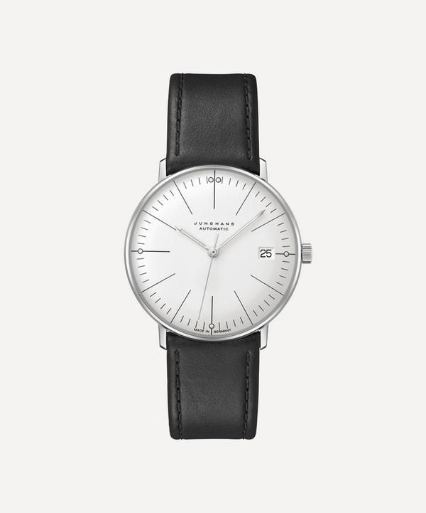 Junghans - Max Bill Kleine Automatic Watch