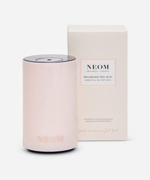 NEOM Organics - Wellbeing Pod Mini in Nude