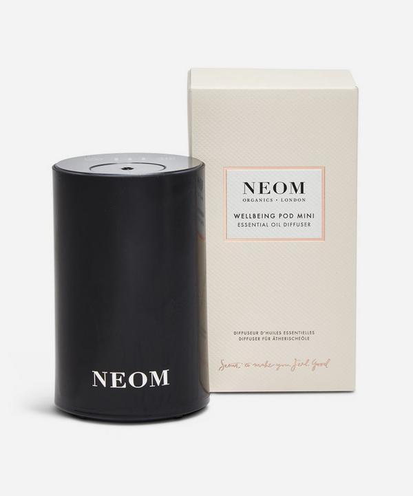 NEOM Organics - Wellbeing Pod Mini in Black