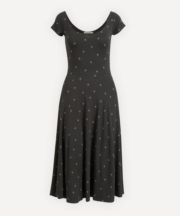 Sessùn - Boni Jersey Ballerina Dress