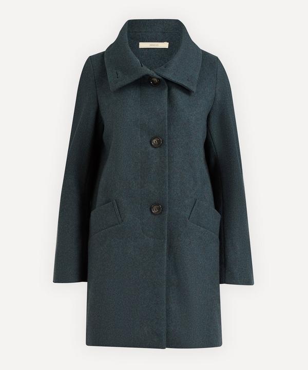 Sessùn - Chera High-Neck Coat