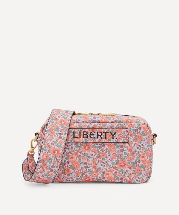 Liberty - Little Ditsy Small Betsy Camera Bag