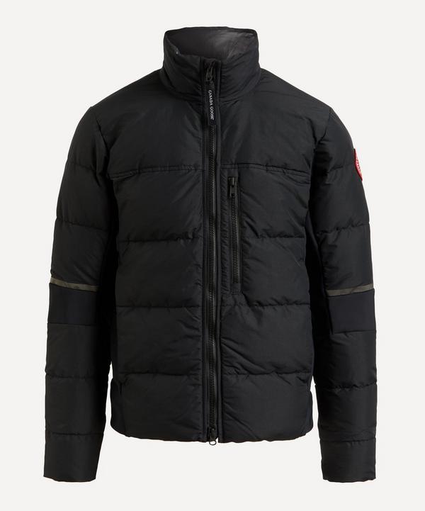 Canada Goose - Hybridge Down-Filled Jacket
