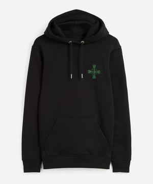 Emblem Organic Cotton Hoodie