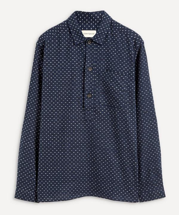 Oliver Spencer - Dock Popover Shirt