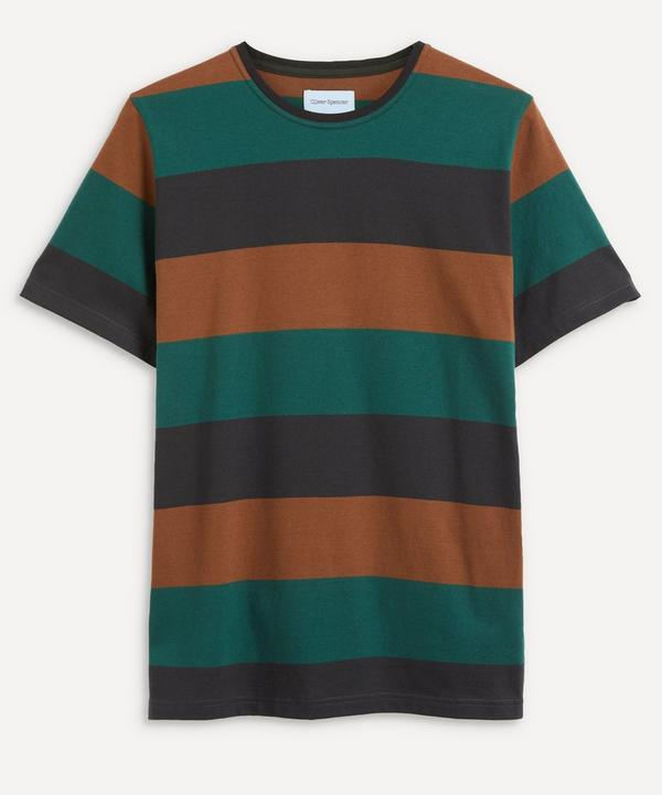 Oliver Spencer - Conduit Striped T-Shirt