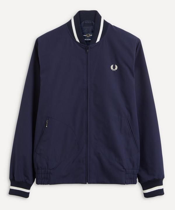 Fred Perry - Made In England Tennis Bomber Jacket