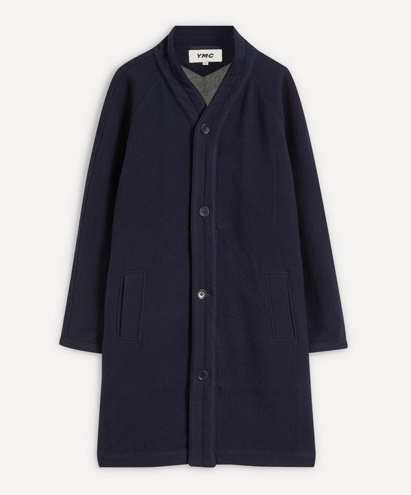 YMC - Erkin Quilted Jacket