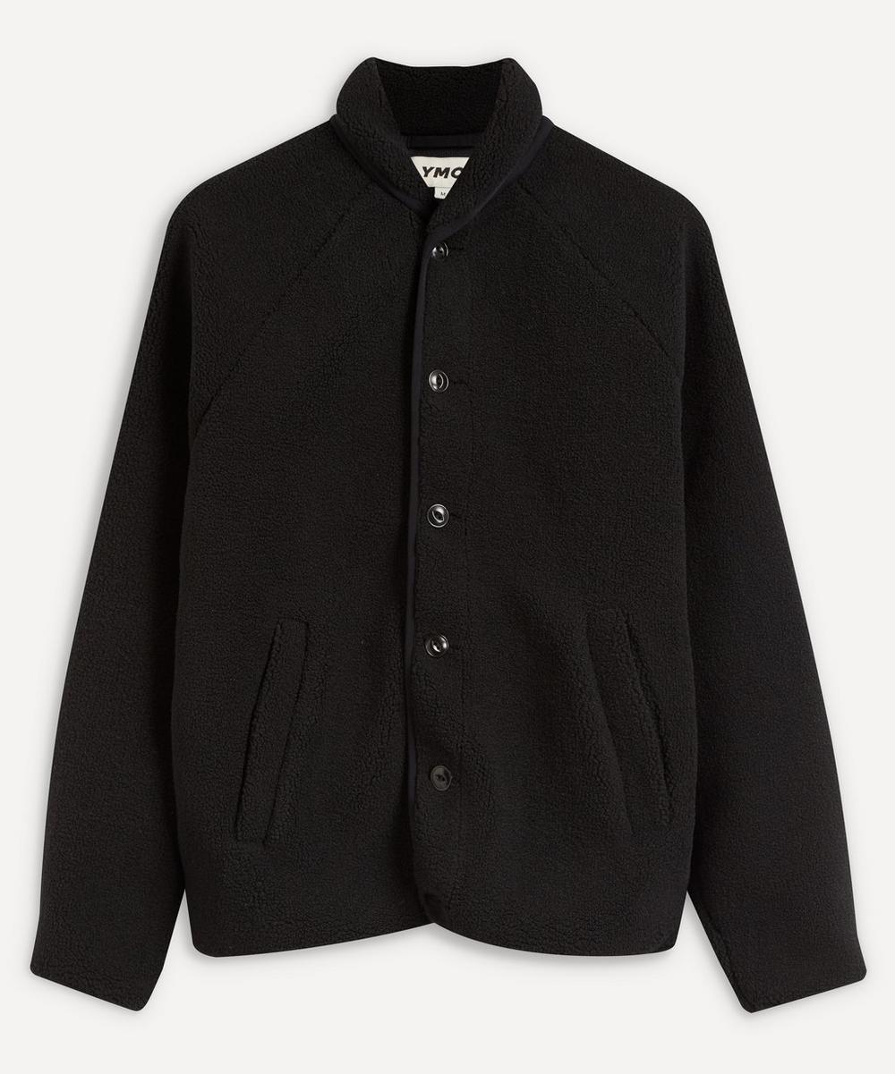YMC - Beach Fleece Jacket