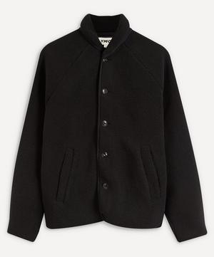 Beach Fleece Jacket
