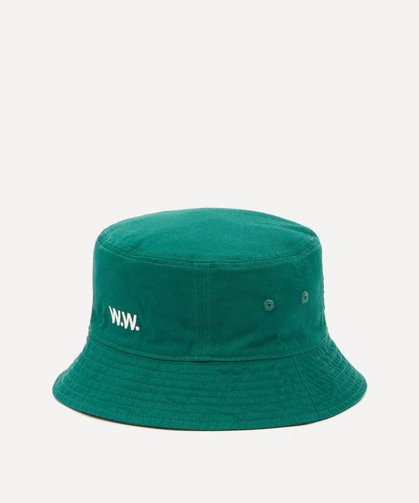 Wood Wood - Ossian Twill Bucket Hat