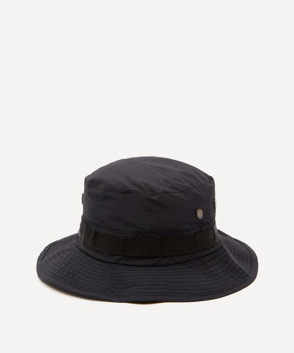 Wood Wood - Fauna Tech Bucket Hat