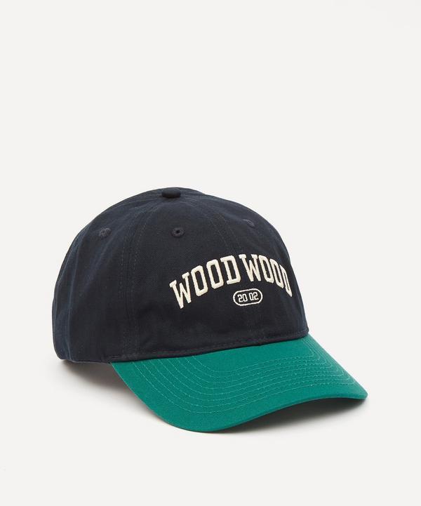 Wood Wood - Brian Tennis Cap
