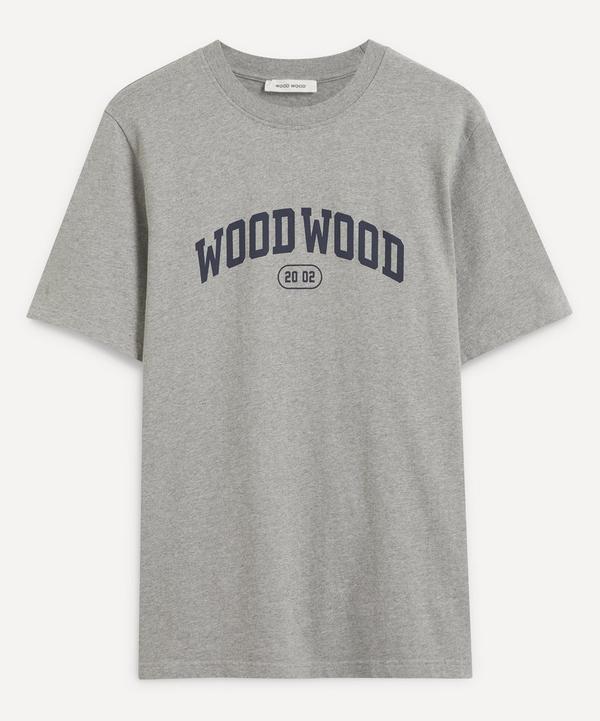 Wood Wood - Bobby Ivy Logo T-Shirt