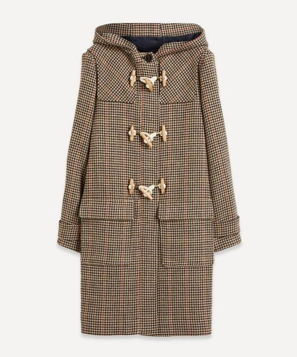 ALEXACHUNG - Blyton Duffle Coat