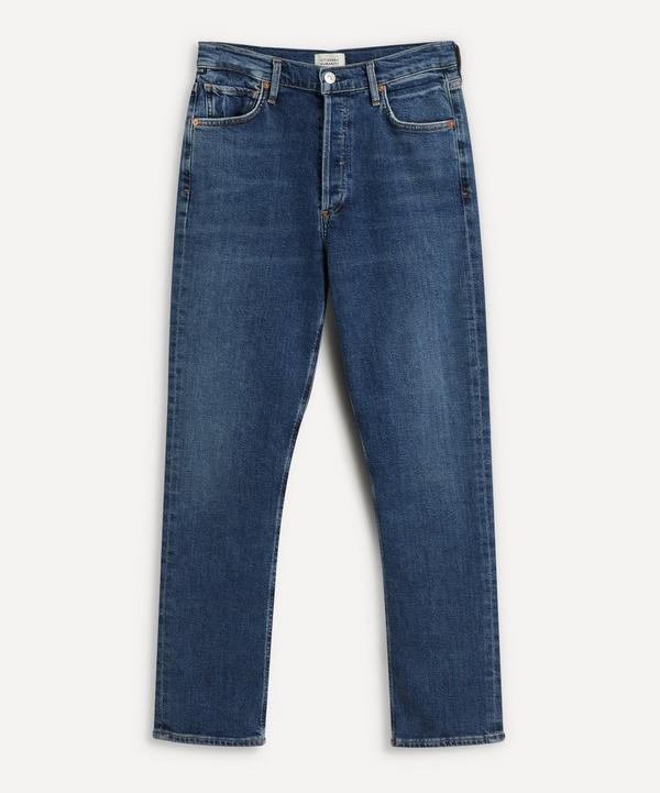 Citizens of Humanity - Charlotte Straight-Leg Jeans in Dance Floor