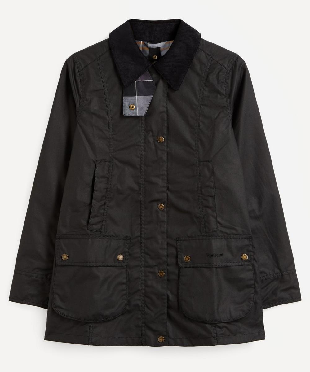 Barbour - Fiddich Wax Jacket