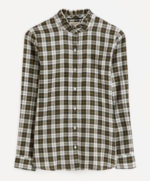 Stanton Check Shirt