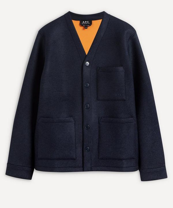 A.P.C. - Aurelien Jacket