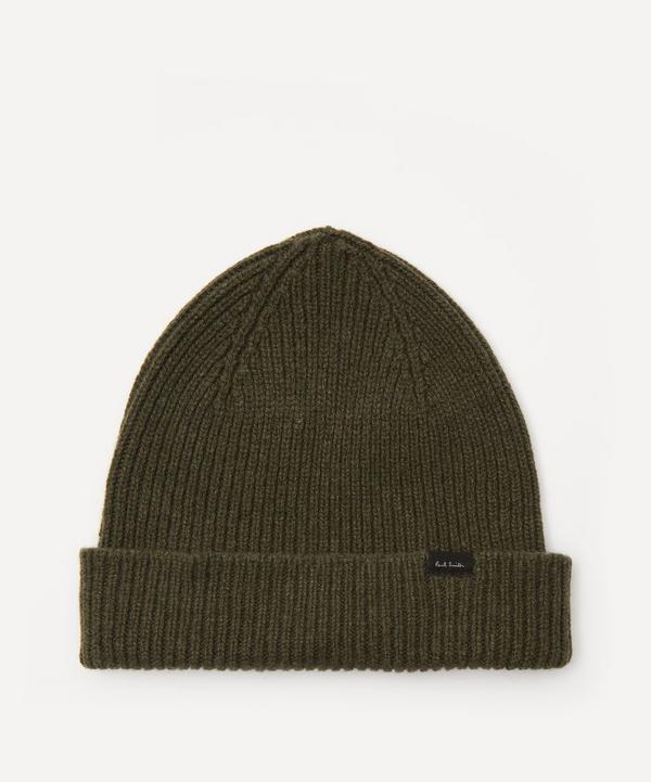 Paul Smith - Cashmere-Blend Beanie Hat