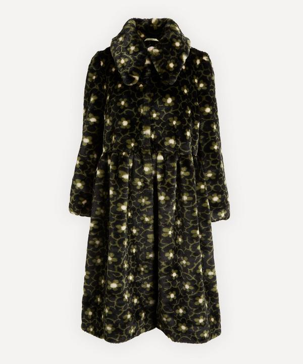 Shrimps - Jane Faux Fur Coat