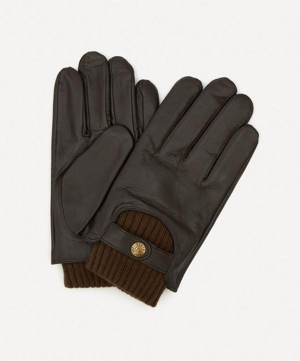 Dents - Buxton Touchscreen Leather Gloves