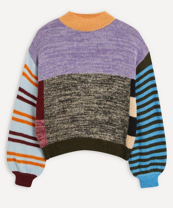 Stine Goya - Adonis Knit Sweater
