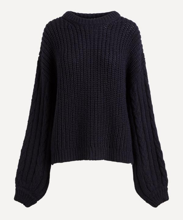 Stine Goya - Scharla Knitted Sweater